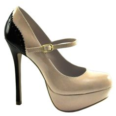 perfect for all occasions...just don't know if I can walk in them...lol!
