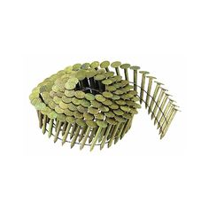 1' Galvanized Coil Roofing Nails (7,200) -- Read more reviews of the product by visiting the link on the image.
