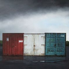 import - Lee Madgwick