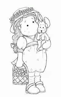 tilda coloring pages - Google Search