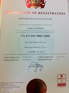 Tasarım Tescil ve ISO 9001: 2008 belgeli tek kıl çadırı firması
