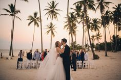 Punta Cana Weddings   Portfolio Gallery