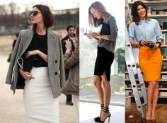 Jillian Undercover: Smart Investments: Work Outfits