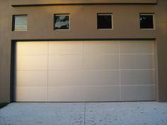 Garage Doors, Automatic Electric Garage Door, Garage Door Prices - Steel-Line Garage Doors