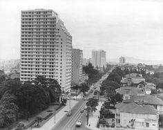 Série Avenida Paulista: o mistério do casarão de Amin Andraus | Projeto São Paulo City