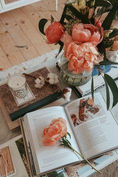 christmas wish list – Pearls and Pink Peonies
