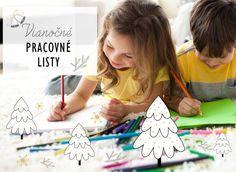 6 vianočných pracovných listov pre predškolákov Playing Cards, Kids Rugs, Education, Games, Decor, Kid Friendly Rugs, Playing Card Games, Gaming, Decorating