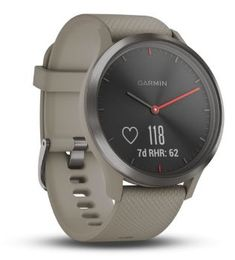 More Product Information for the Garmin Vivomove HR Sport Black with Sandstone Silicone. Fashionably fit is just a tap away with vívomove HR. This stylish hybrid smartwatch features a touchscreen with a hidden display. Bluetooth, Fitness Tracker, Cardio, Count Your Steps, Smartwatch Features, Handy Wallpaper, Calendar Reminder, Display Lcd, Connect Online