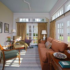 Pinehurst Resort, Carolina Hotel, East Wing, a shingle style design by Gary Inman and team. Pinehurst Resort, Interior Design Work, Latest Design Trends, Space Crafts, Strip Lighting, Interior Architecture, Furniture, Porch, Home Decor