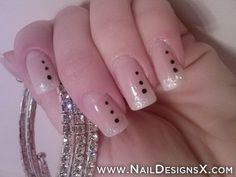 pastel nail art » Nail Designs & Nail Art