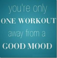 Yay endorphins! Let's beat stress together: http://fitmixer.com/stress-is-stressful/#