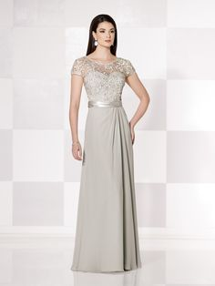 - Cameron Blake by Mon Cheri is a classic, refined collection of mother of the bride dress sets, special occasion gowns & ladies dress suits. Mob Dresses, Fashion Dresses, Bridesmaid Dresses, Formal Dresses, Beach Dresses, Formal Wear, Elegant Dresses, Pretty Dresses, Beautiful Dresses
