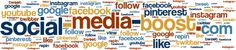 One-stop shop for all social media requirements
