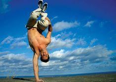 Capoeira Mestre Pedro (Grupo Senzala)
