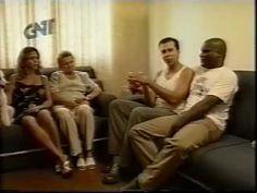 Mães com filhos homossexuais [Mãe & Cia, do GNT, 2001]