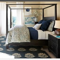5 Ingredients for a Beautifully Made Bed