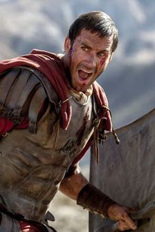 """Although in June 2015 he said he did not practice any religion, Joseph Fiennes is no stranger to Christianity (he was raised Catholic and had an uncle who was bishop of Bombay) or religious roles (he has played Christ, Luther, Eric Liddel, and a priest). He currently opens in the much anticipated """"Risen"""", as a centurion sent to search for the body of Christ. Though evasive about his current beliefs, Fiennes admitted to """"blubbering like a baby"""", when he and his family recently met Pope…"""