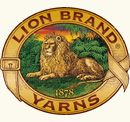 Lion Brand yarn - charity connection webpage, for searchable information about knit/crochet charity donation opportunities by region and type.