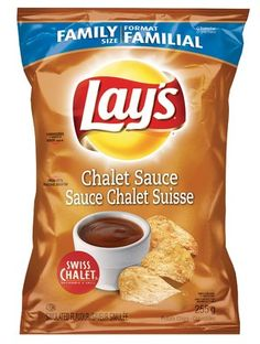 TORONTO, Sept. 6, 2016 /CNW/ - Brace yourselves Canadian chip lovers! For the…