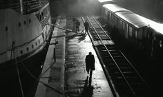 What is Film Noir? The movies that are considered to be Film Noir are from the early to the late T. Film Noir Photography, Vintage Photography, Street Photography, White Photography, Landscape Photography, Film Noir Fotografie, Roman Noir, Classic Film Noir, The Third Man