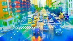 NYC Hustle & Flow