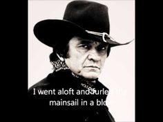 Highwayman Johnny Cash, Willie Nelson, Waylon Jennings & Kris Kristofferson  - YouTube