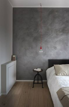Want to change your wall colors but don't have an&; Want to change your wall colors but don't have an&; Gesine Wohnung streichen Want to change your wall colors […] colors Bedroom Wall Colors, Wall Paint Colors, Grey Wall Bedroom, Interior Wall Colors, Bedroom Wall Designs, Living Room Decor, Bedroom Decor, Wall Decor, Bedroom Ideas