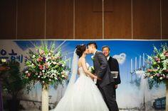 Virginia Wedding Ceremony Details