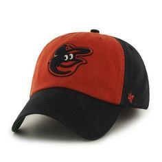 8c01803286c Baltimore Orioles Franchise Black 47 Brand Hat
