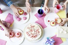 15 Colorful Kids Party Decor Ideas to Steal for Your Little One's Bash | The Stir