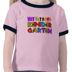Kindergarten Fashion