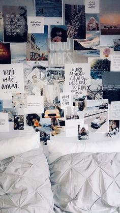 fun and cool teen bedroom ideas ☆ room inspo ☆ комната t Dream Rooms, Dream Bedroom, Teen Bedroom, Bedroom Decor, Bedroom Ideas, Design Bedroom, Bedroom Themes, Bedroom Wall Collage, Bedroom Pictures