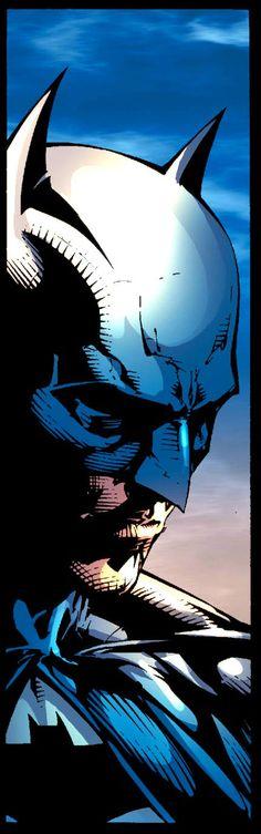 Batman by Shane Davis