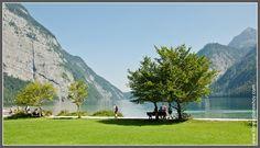 13 días en Austria. Día 5: Lago Konigssee y Obersee en Alemania - ¿Tienes planes hoy?
