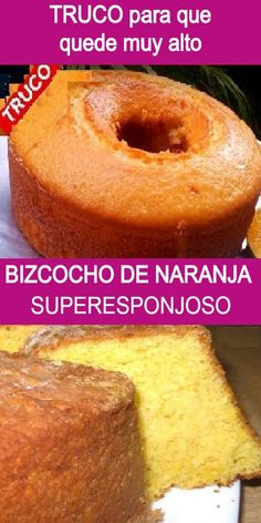 Bunt Cakes, Cupcake Cakes, Cupcakes, Apple Cake Recipes, Dessert Recipes, Flan, Almond Cakes, Dessert Bread, Pastry Cake