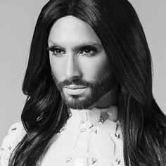 Conchita Wurst is coming back to Eurovision, but not how you think