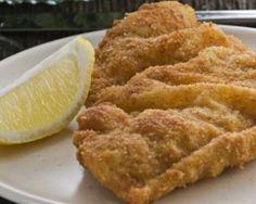 Escalopes viennoises à l'Actifry : http://www.fourchette-et-bikini.fr/recettes/recettes-minceur/escalopes-viennoises-lactifry.html