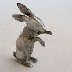 pewter rabbit