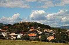Halič-Slovakia Clouds, Outdoor, Outdoors, Outdoor Games, Outdoor Life, Cloud