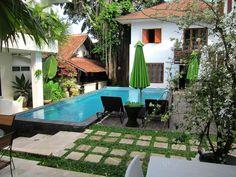 Booking.com: Tiga Lima Homestay , Yogyakarta, Indonesia - 424 Ulasan tamu . Pesan hotel Anda sekarang!