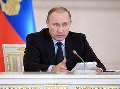 Президент РФ поддержал идею введения курортного сбора