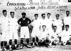primer Real Oviedo (1926)