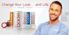 VEMMA BODE- not another bar or shake meal replacement program; it's a first-of-its-kind healthy weight loss solution that combines results-oriented Bod•ē products with a sustainable 12-Week Transformation Plan    If Chris Powell recommends it, what are you waiting for?!
