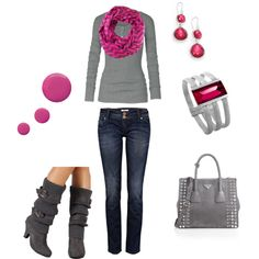 Love the scarf! It all looks so amazing! #scarf #fall #fashion #style