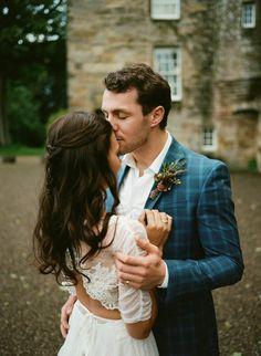 Little kisses captured at  Kellie Castle | Image by Archetype Studio