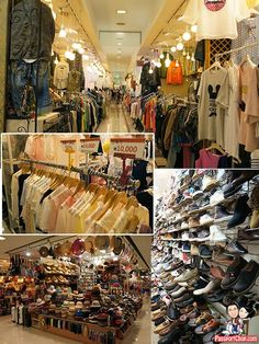 9f3605e66ff The Artbox Store in Hongdae. Share Tweet + 1 Mail Review of  Top 4 Shopping  Streets in Seoul - Myeongdong