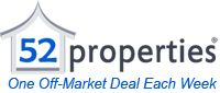 52 Properties is where investors find weekly deals on off-market turnkey investment properties ranging between $1MM to $500MM. We specialize in commercial real estate: Hotels and Multi-Family properties.