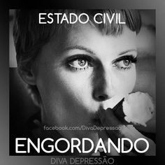 Estado civil Cute Quotes, Funny Quotes, Mexican Humor, Mia Farrow, Knowledge Quotes, Frases Humor, More Than Words, Spanish Quotes, Funny Facts