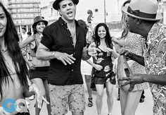 Let's All Go To Cuba (With Bobby Cannavale)/ GQ