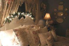 www.romantichome.blogspot.com - Christmas beauty